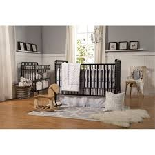 davinci jenny lind 3 in 1 stationary convertible wood crib in