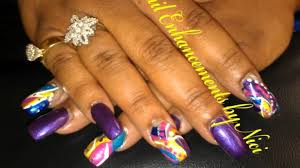 freestyle nail designs gallery nail art designs
