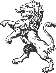 file armoiries marseille lion svg wikimedia commons