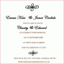 wedding invitation wording etiquette sle of wedding invitations wording for sale cross roads digimedia