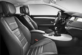 renault megane 2005 interior new renault laguna coupe monaco gp limited edition
