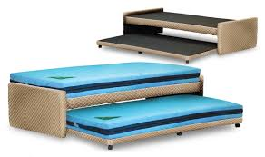 lofty ideas pull out beds plain design bunk bed frame with pull