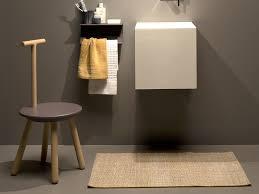 sgabelli bagno rung sgabello per bagno by design design graffeo