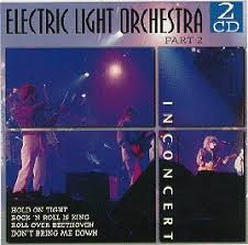 Evil Woman Electric Light Orchestra Concert