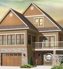 Floor Plans For Sloped Lots Modern House Plans For Narrow Sloping Lots
