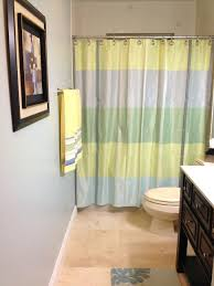 shower curtains open shower curtain bathroom decoration semi