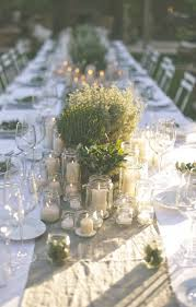 table centerpieces for party best 25 outdoor table settings ideas on dinner party