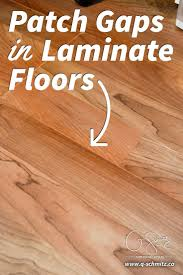 Diy Laminate Flooring On Concrete Best 25 Laminate Flooring Fix Ideas On Pinterest Laminate