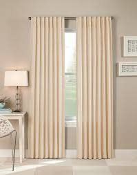 Linen Curtains With Grommets Drapery Ideas For The Modern Home