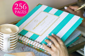 of honor organizer keepsake wedding planner book keepsake wedding book