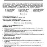 Special Education Assistant Resume Resume Teacher Resume Examples 2014 Special Education Assistant