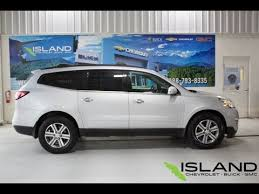 chevrolet traverse 7 seater 2016 chevrolet traverse suv lt 7 seater back up cam heated