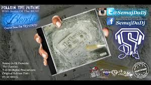 Dj Favor by Andrea Martin Return The Favor Mix Semaj Da Dj 2015