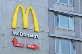 mcdonald u0027s employees claim they were told to put mustard on burns