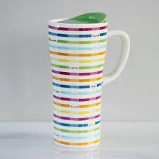 desk mug with lid stash tea