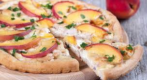 recette de cuisine d été pizza d été recette et astuce gourmand