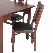 home design of amazing foldable dining table attached to wall