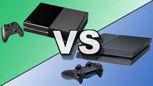 black friday 2014 the best gaming deals for ps4 and xbox one ps4 vs xbox one which is right for you trusted reviews