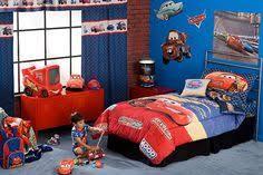 Disney Cars Bedroom Decorating Ideas - Cars bedroom decorating ideas