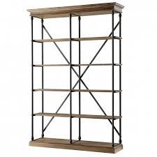 84 Inch Bookcase Mercury Row Deidrian 84 Inch Tall Bookcase Etagere Photos 22