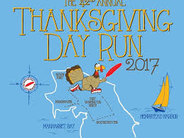 2017 port washington thanksgiving day run is sold out port