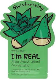 toni moli i m real aloe mask sheet ulta beauty