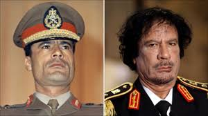 Gaddafi Meme - gaddafi s quixotic and brutal rule bbc news