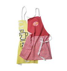 les modeles de tablier de cuisine tablier publicitaire un support de communication dans l air du