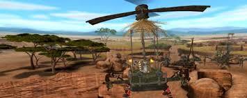 madagascar escape 2 africa game cast images