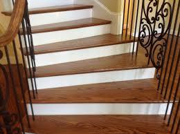 Installing Engineered Hardwood Flooring How To Lay Hardwood Flooring On Stairs