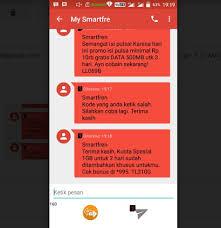 kode kuota gratis telkomsel cara mendapat kuota gratis smartfren 1 gb januari 2018 kuotadata