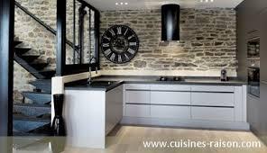 cuisine moderne cuisine moderne bois clair kirafes