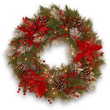 national tree company decorations 24 decorative collection tartan