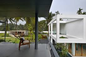 gallery of pool house abin design studio 5
