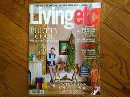 living etc magazine thyme style livingetc is a european home magazine with fresh interior ideas color inspiration and resources i m hooked on this magazine a word of warning perusing