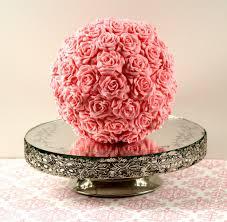 Flower Ball Pink Flower Ball The Baker In Pink Stilettos