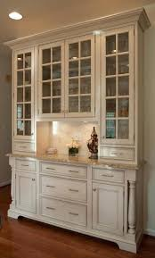 Kitchen Hutch Furniture Wooden Buffet Cabinet Upandstunning Club