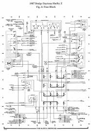 wiring harness for 06 dodge caravan dodge wiring diagrams for