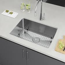 undermount stainless steel kitchen sink exclusive heritage 25 x 18 single bowl undermount stainless