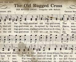 Elvis Presley Old Rugged Cross The Old Rugged Cross Sheet Music Christian Hymn Hymnal Digital
