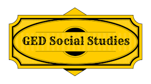 best free ged social studies 2017 2018 study guide youtube