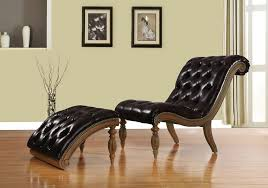 Accent Chair And Ottoman Set Incredible Leather Accent Chair Armchairs Brown Uttermost Clay