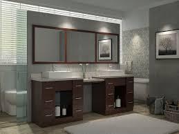 Designer Bathroom Cabinets by Modern Bathroom Vanity With Double Sink