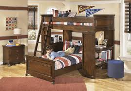 carlyle twin size study and sleep loft bed