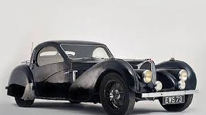 bugatti type 57sc atlantic barn find u0027 1937 bugatti type 57s sells for 4 4 million at paris