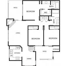 1 bed 1 bath apartment in chandler az country brook country