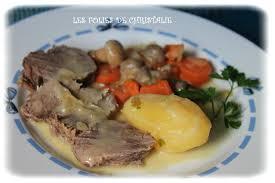 blanquette de veau cuisine az rôti de veau paysanne les folies de christalie ou quand la