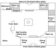 the charmed house floorplan this was my dream house when i was a