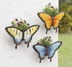 Metal Butterfly Wall Decor ‹ Decor Love
