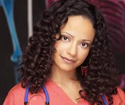 Carla Espinosa  Played by: Judy Reyes